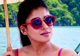 WOW ! Nayanthara to play a disabled character in her next
