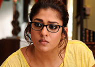 Nayanthara signs yet another woman centric film