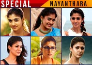Best character performances of Lady Superstar Nayanthara
