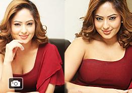 Nikesha Patel Latest Photos