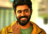 Nivin Pauly is second time lucky