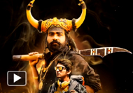 Oru Nalla Naal Paathu Solren - First Look Motion Poster
