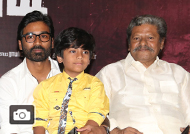 'Power Paandi' Movie Press Meet