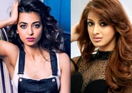 Radhika Apte and Raai Lakshmi share the same view about sex torture to men
