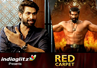 I eat NINE meals a day : Rana Daggubati