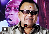 Radha Ravi Funny Speech about Saravana Store Owner