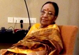 Veteran Payback singer MS Rajeswari no more