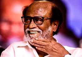 Rajinikanths first criticism on BJP Government