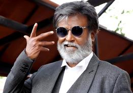 Superstar Rajinikanth teaming up with 'Iraivi' stars