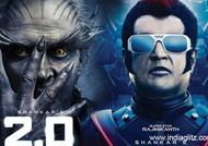 All important dates of Superstar Rajinikanth's '2.0'