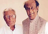 Rajinikanth's own brother reveals the political plans of Thalaivar