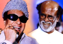 Rajinikanth to preside over the MGR film pooja