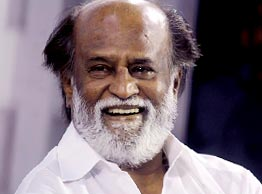 Important announcement for fans from Superstar Rajinikanth