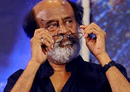 Rajinikanth visits USA again