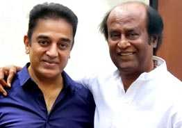 Kamal Haasan's late wish for Rajinikanth: Here is the reason