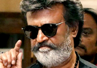 Rajinikanth to do it for the first time in 'Kaala'