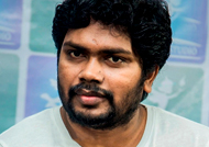Pa.Ranjith's Breaking announcement about 'Kaala Karikaalan'