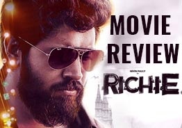 'Richie' Review