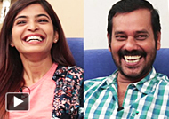 I became an actress because of Rajini Sir : Sanchita Shetty