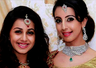 Nikki Galrani's sister reveals the truth about her nude scene