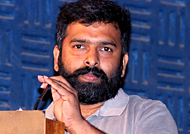 Santhosh Narayanan's for Nivin Pauly's next