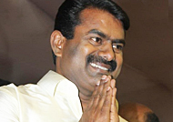 Seeman showers praise on 'Mersal'
