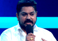 Shakthi faces court case for his 'Bigg Boss' task