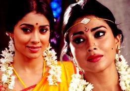 Actress Shriya gets married secretly