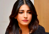 Shruti Haasan opts out of Sangamithra