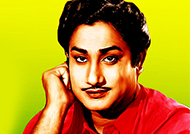 Remembering Sivaji Ganesan the Monarch of emoting