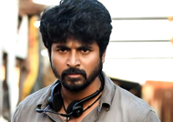 Veteran actor as Sivakarthikeyan's father