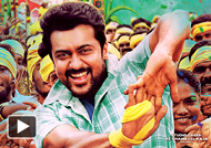 TSK 'Sodakku' Tamil Song Teaser