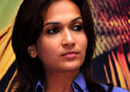 Soundarya Rajinikanth appears in court