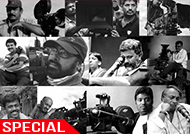 15 Great Cinematographers of Tamil Cinema