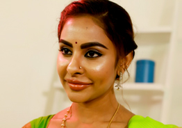 Sri Reddy to reveal a big Kollywood name today? - Press meet called