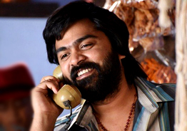 Simbu exposes 'AAA' controversy details in leaked phone call
