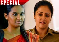Straight Talk ! Is it fair to troll 'Naachiyaar' and 'Lakshmi'