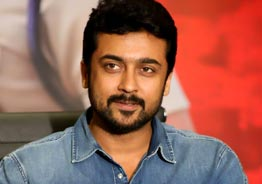 Suriya to team up with K.V.Anand for the third time?- details here
