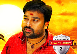 Shiva's 'Tamizh Padam 2' gets a title change- here's the hilarious reason!