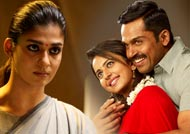 'Theeran Adhigaram Ondru' debuts bright, 'Aram' stays strong