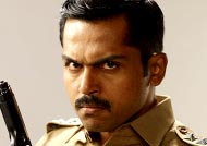 'Theeran' achieves the Biggest ever for Karthi
