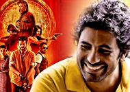 Intriguing visuals!  Captivating music! - 'Idhu Vedhalam Sollum Kathai' teaser review