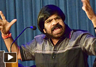 T Rajendar refused: Why KV Anand was adamant ?