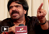 I told Simbu he should touch Heroines unlike me : T Rajendar