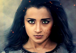 Release details of Trisha's next big movie here!