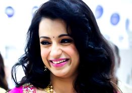 Trisha joins Arya and Vijay Sethupathi