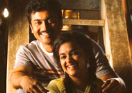 How Keerthy bagged the heroine role in 'Thaana Serndha Kootam'?