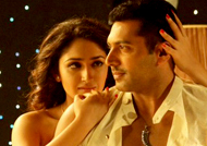 'Vanamagan' release date changed