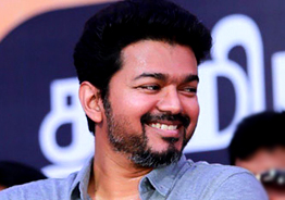 Karthik Raja reveals the secret behind Thalapathy Vijay's success