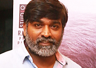 First time ever for a Vijay Sethupathi film